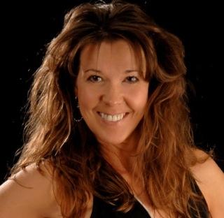 Jill Buchert-Personal Trainer