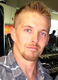 Josh Guffey - Personal Trainer