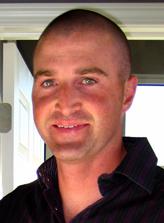 Matt Troup - Personal Trainer