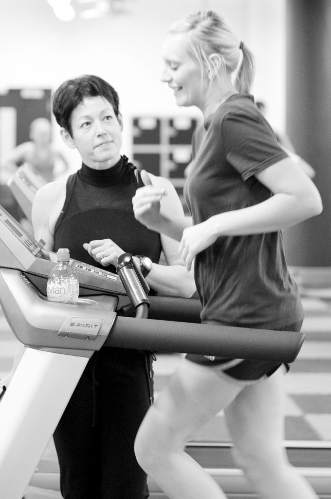 personal trainer in overland park