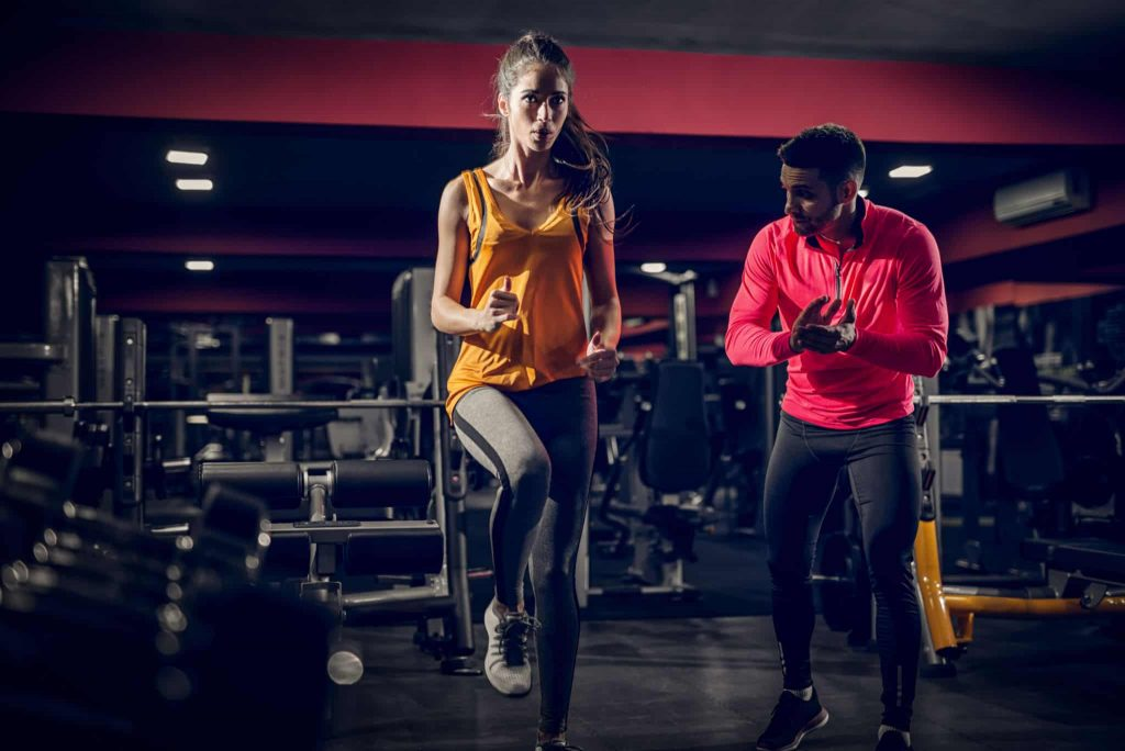 fitness trainers in kansas city