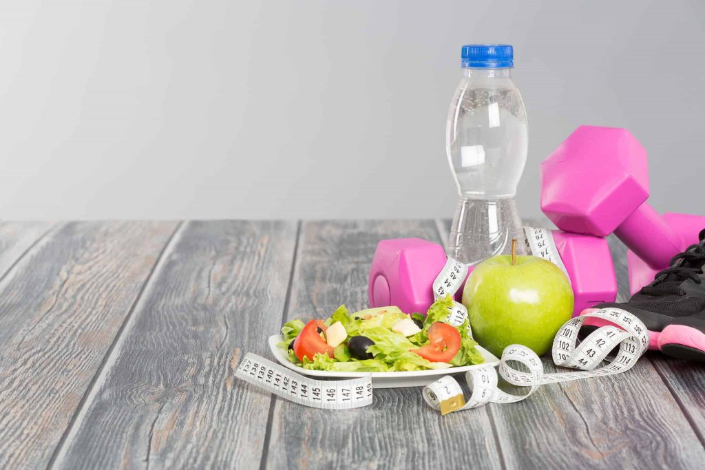 nutrition coaching overland park