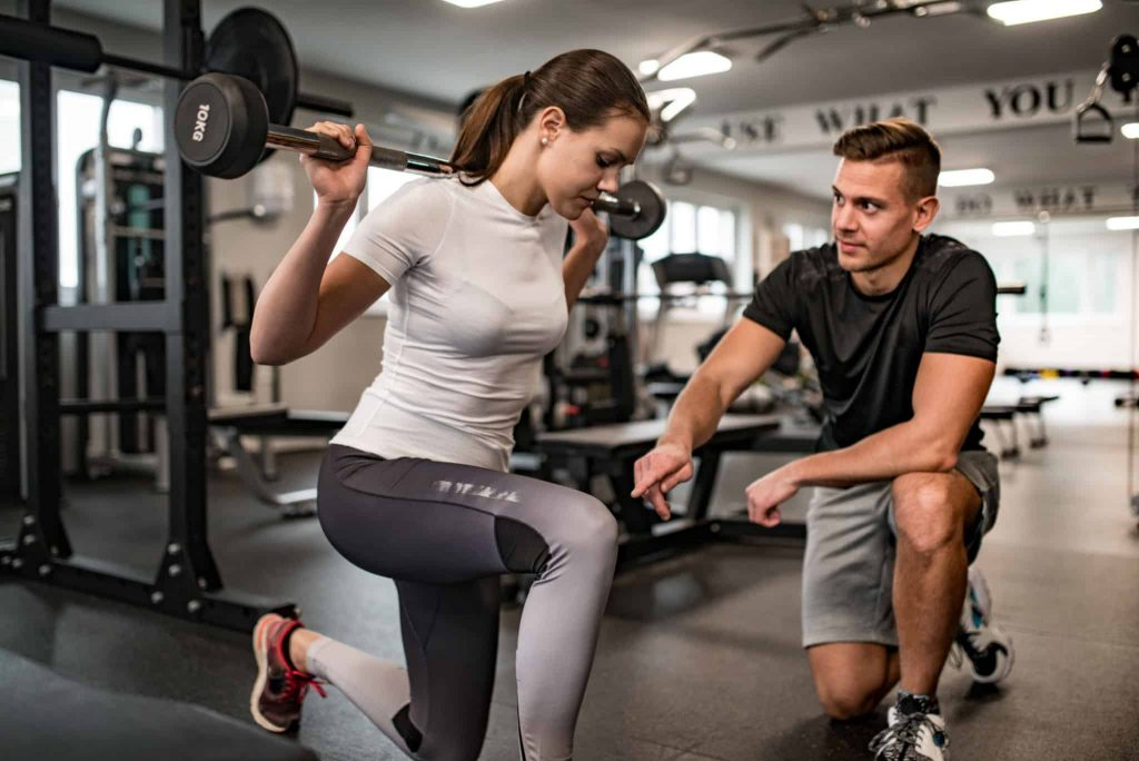 personal trainers kansas city